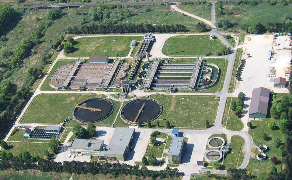 A szennyvíziszapból fejleszt áramot Orosháza