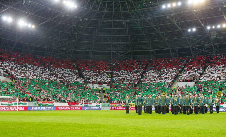 A Market Építő Zrt. nívódíjat nyert a Fradi új stadionjával