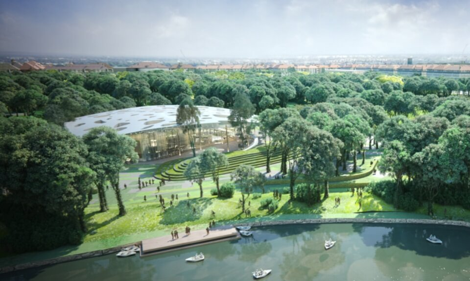 Magyar tájépítészek és világhírű építészek kapnak esélyt a Városligetben