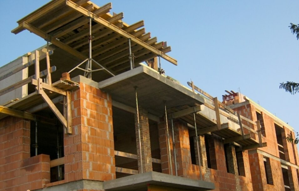 Jön az áfacsökkentés, beindulhat az építőipar