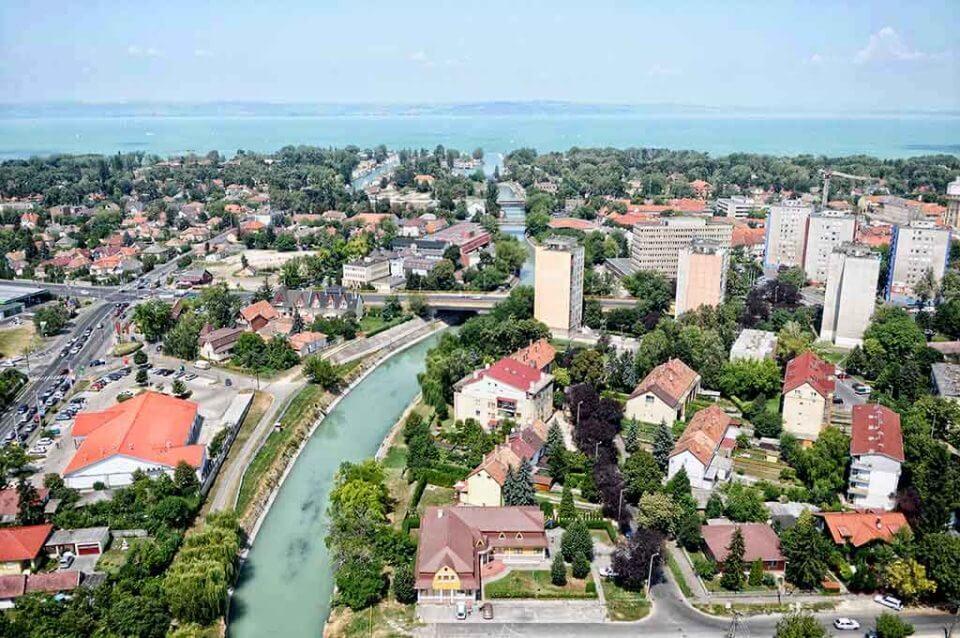 Víztározók lendíthetik fel a Sió menti régiót