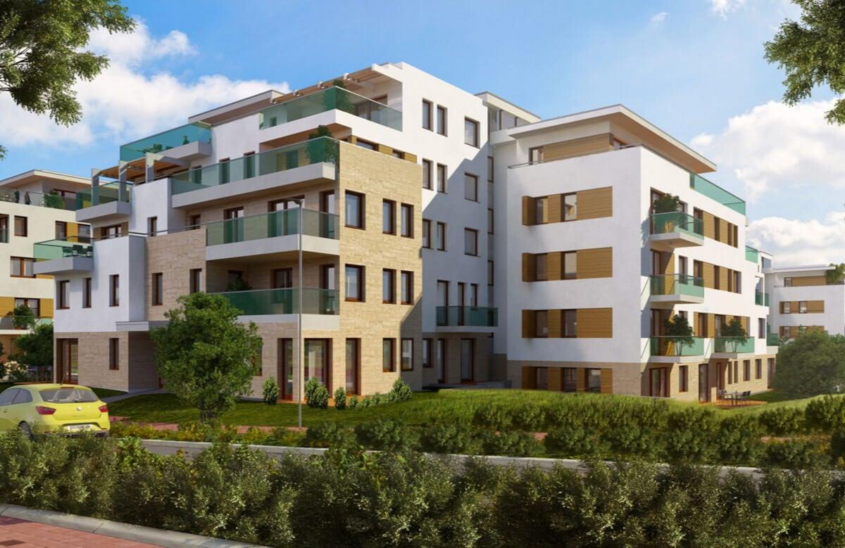 Példátlan lakásépítésbe kezd a Cordia Budapesten