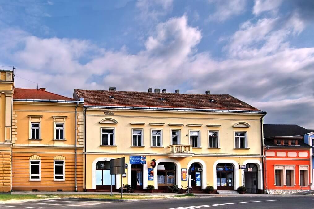 Turisztikai céllal hasznosította régi épületeit Csurgó