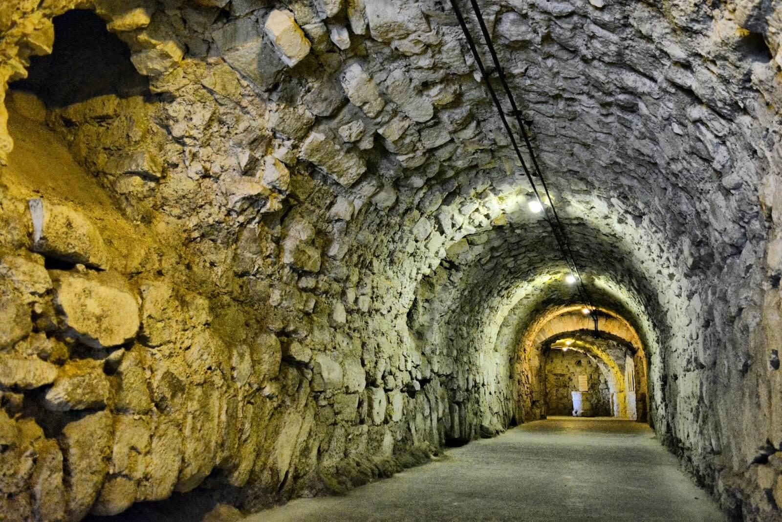 420 éve beomlott folyosón lesz újra elérhető az egri vár