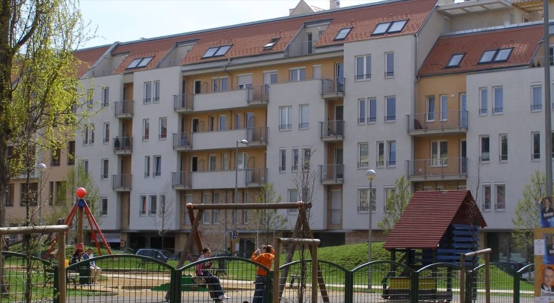 Először kapta magyar pályázat az ingatlanfejlesztés Oscar-díját