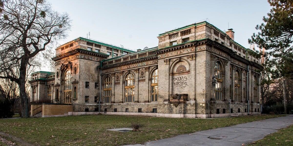 2,5 milliárdból újul meg az Olof Palme Ház