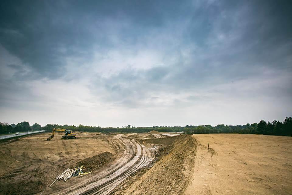 Új nyomvonalon kerüli el a Pest megyei településeket a 4-es