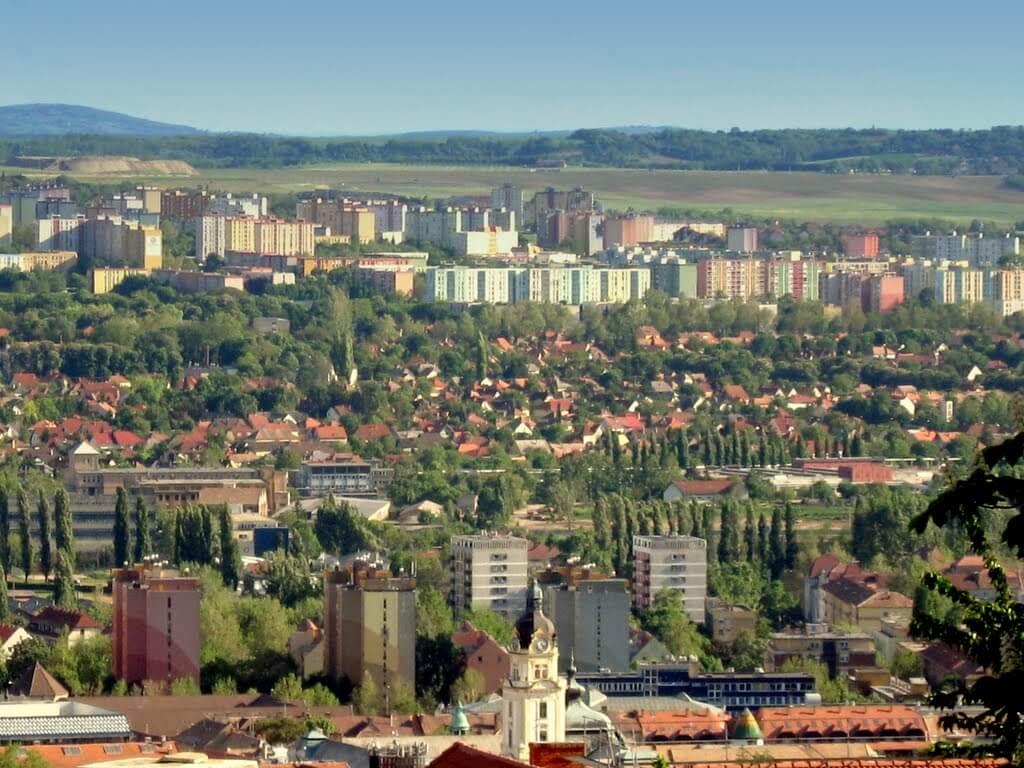 Új rendelőintézetet kap Pécs kertvárosa