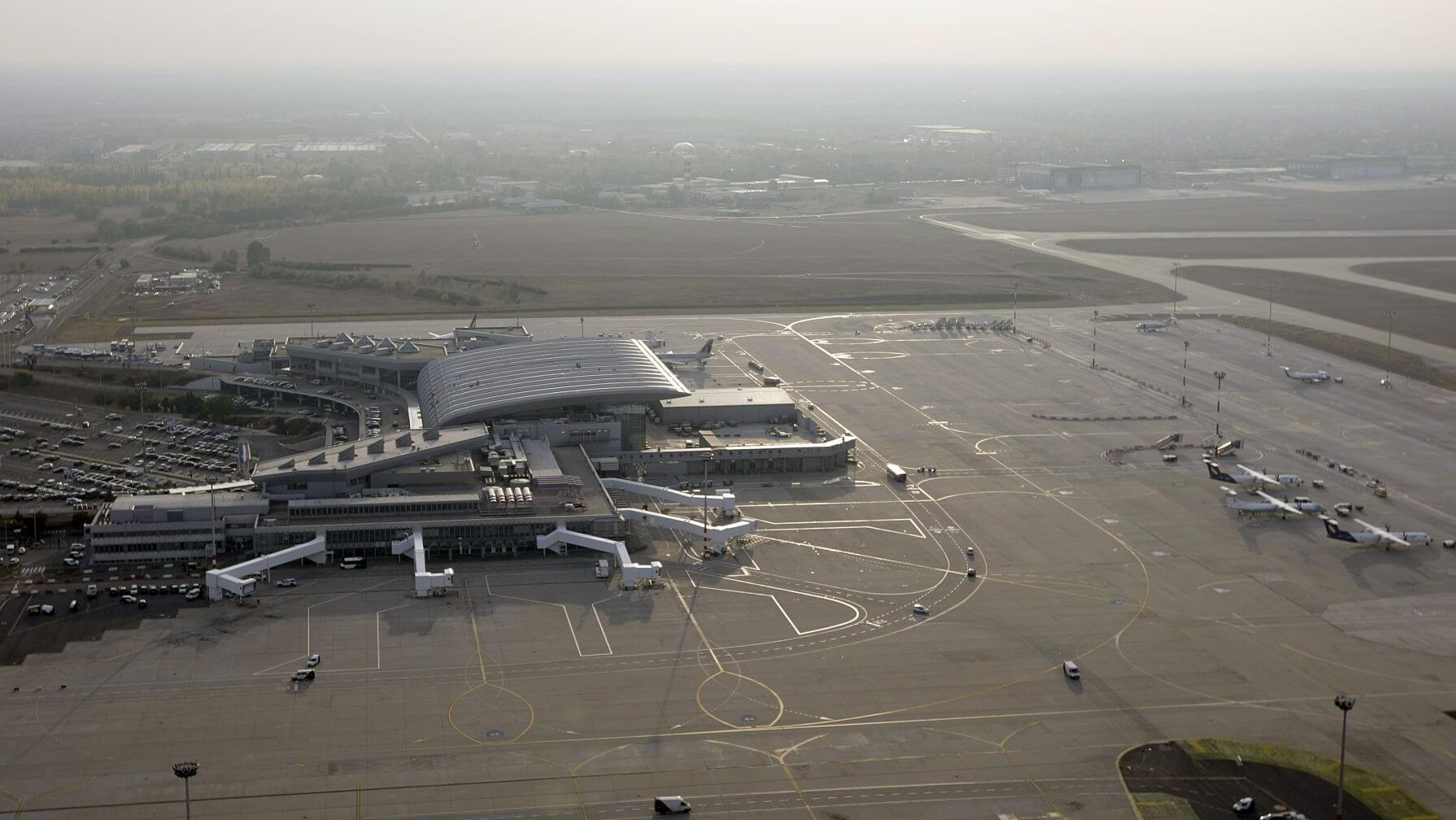 Akár egy harmadik terminál is létesülhet Ferihegyen