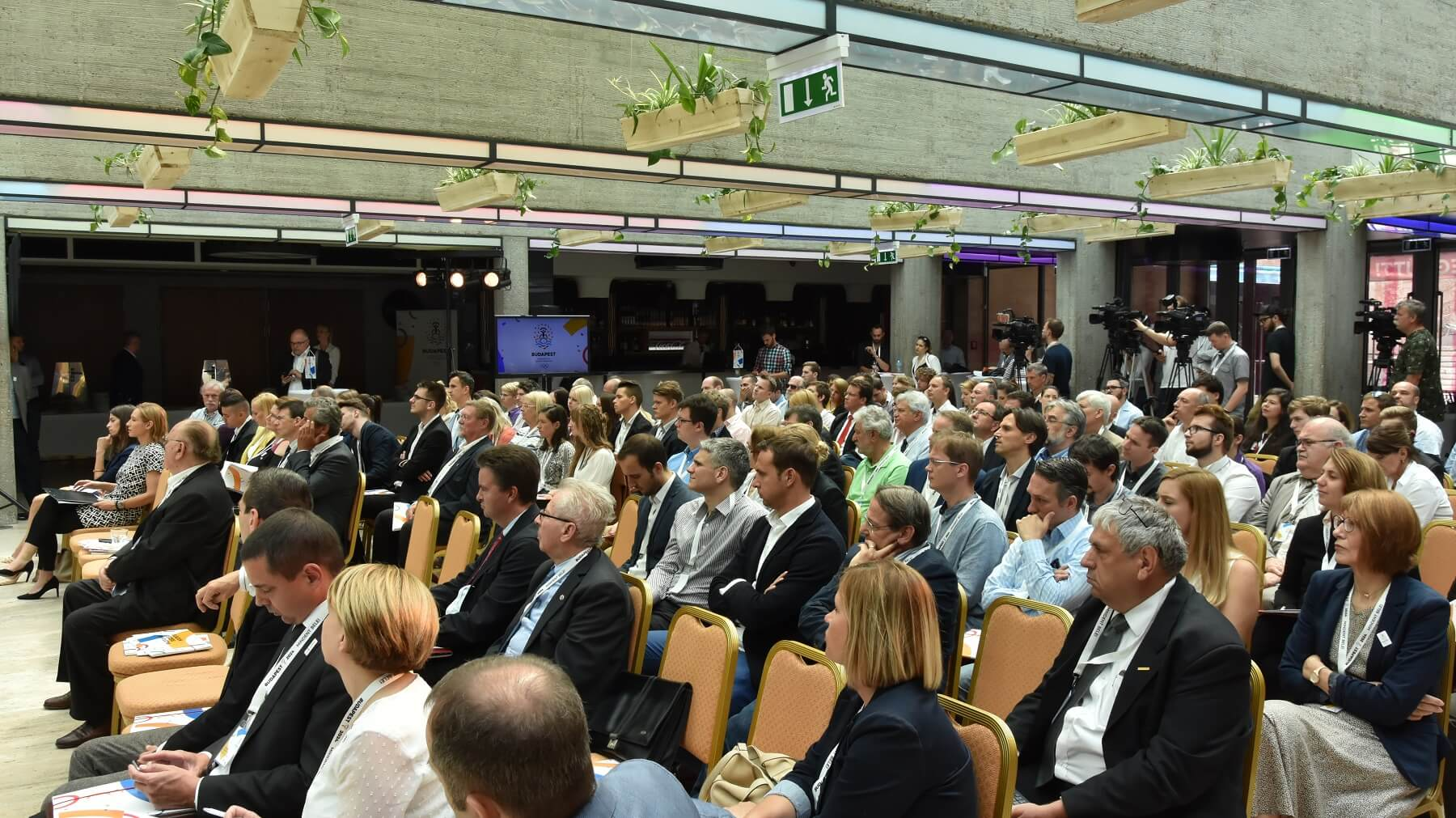 Így segítheti Budapest fejlődését a 2024-es olimpiarendezés