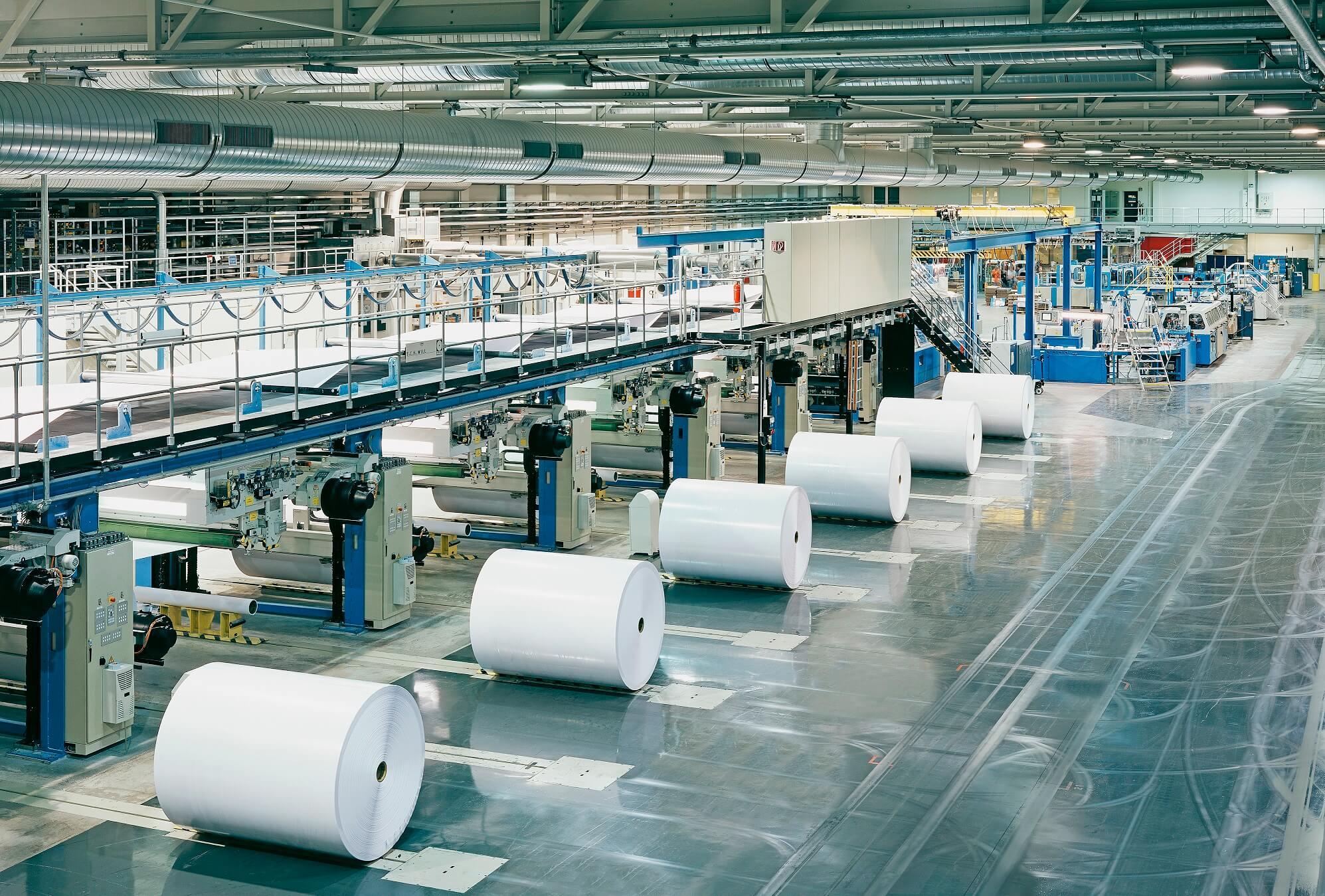 Nagyberuházás Békéscsabán: 13 milliárdból bővül a csomagolóipari cég |  Magyar Építők