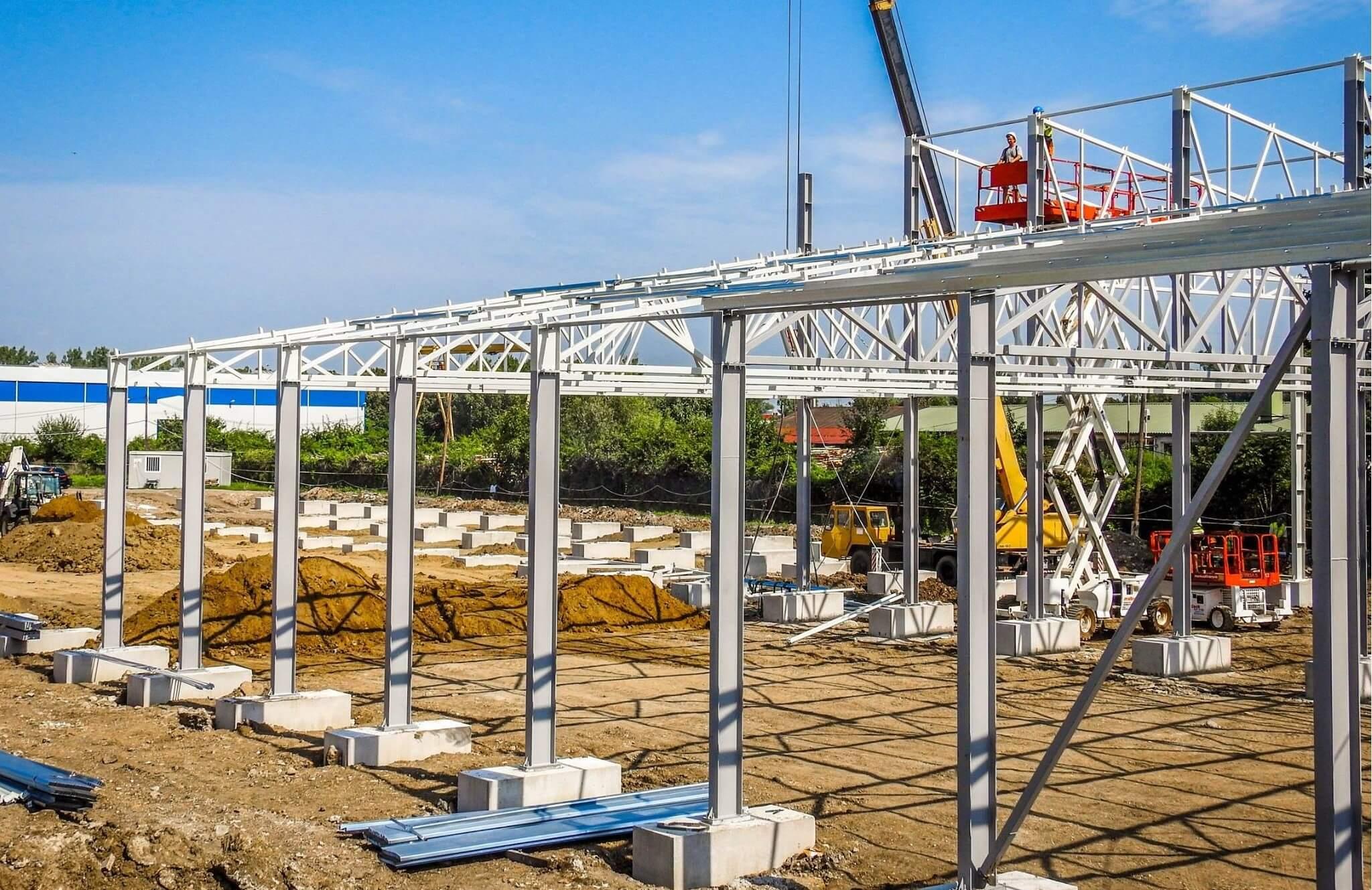 A Nógrádi ropi gyártójának épít logisztikai bázist a VER-BAU