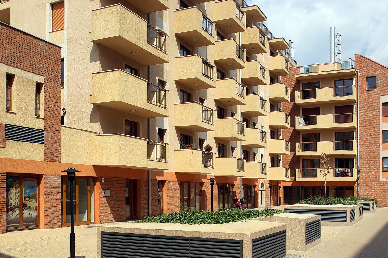 Uniós szinten is kiemelkedő a lakásépítés hazai élénkülése