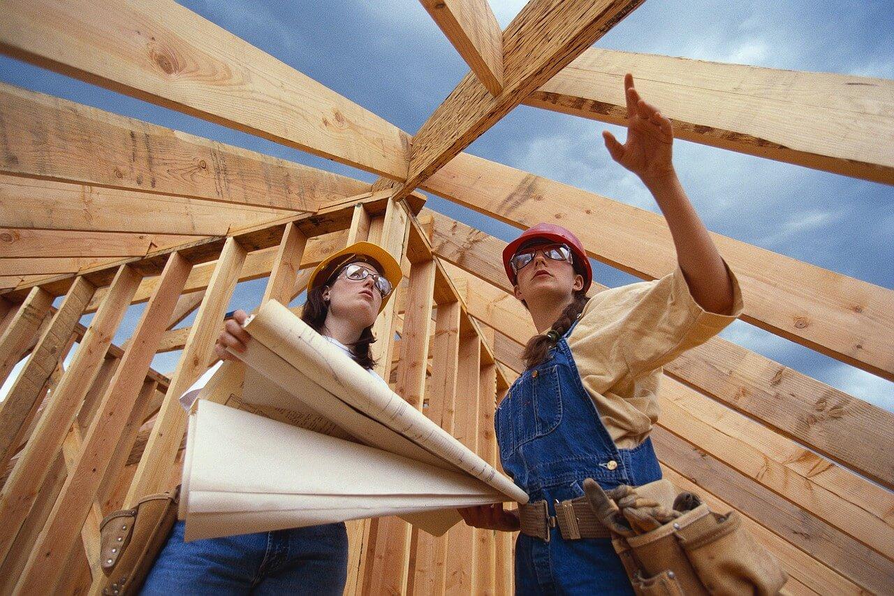 Átalakulóban az építőipar szerkezete: főszerepben az épületépítés