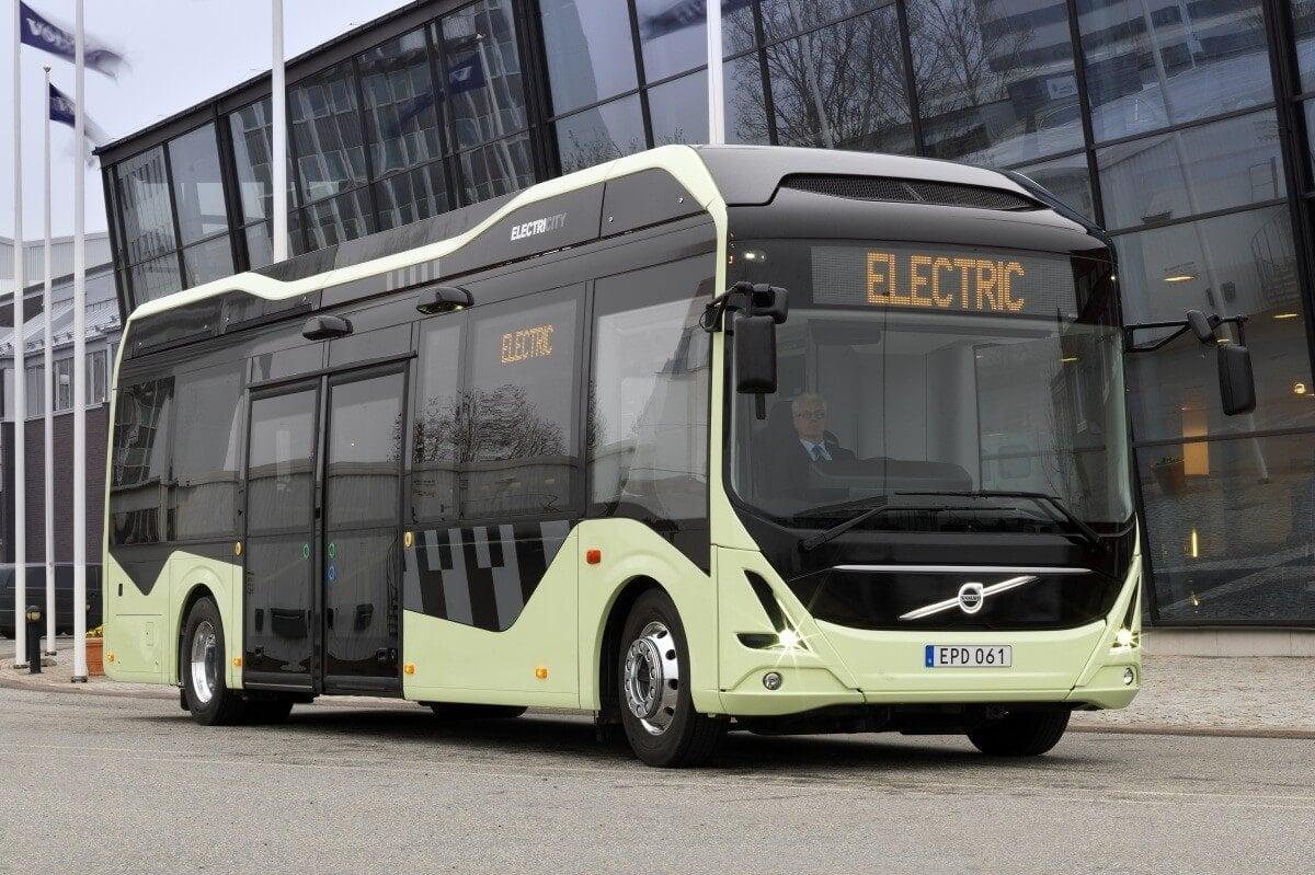 Elektromos buszokat gyártó üzem épül Komáromban