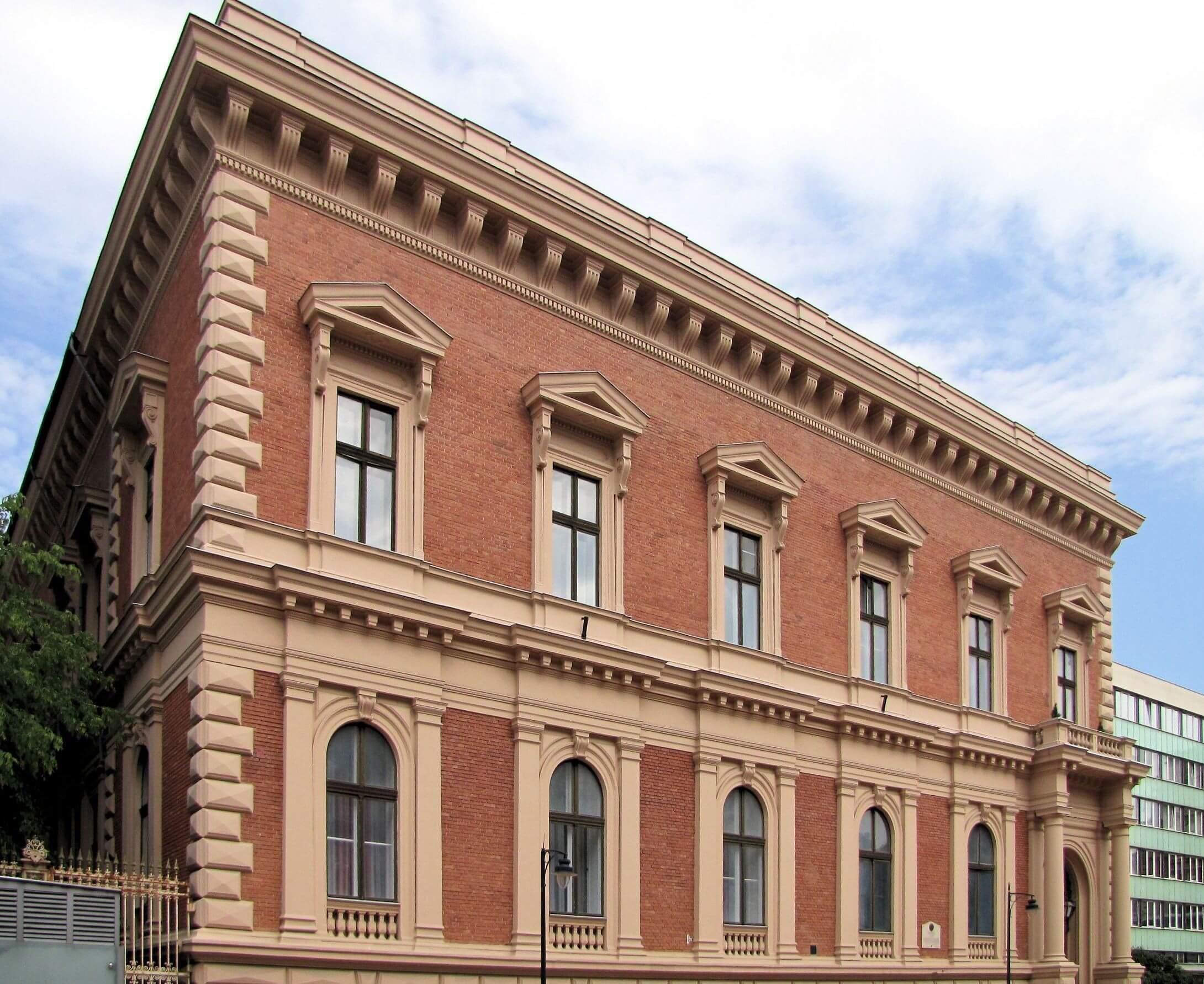 A Nemzeti Múzeum hasznosítja a Magyar Rádió volt épületeit