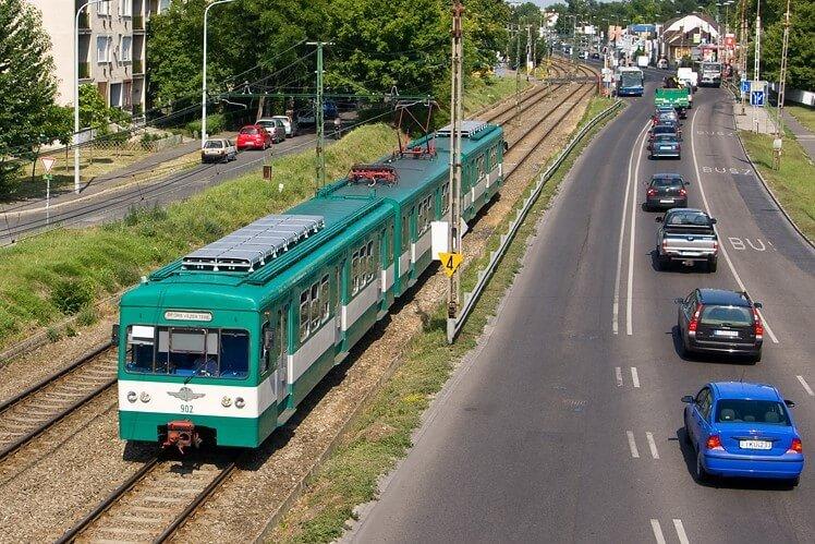 Összekötik a 2-es metrót és a gödöllői HÉV-et