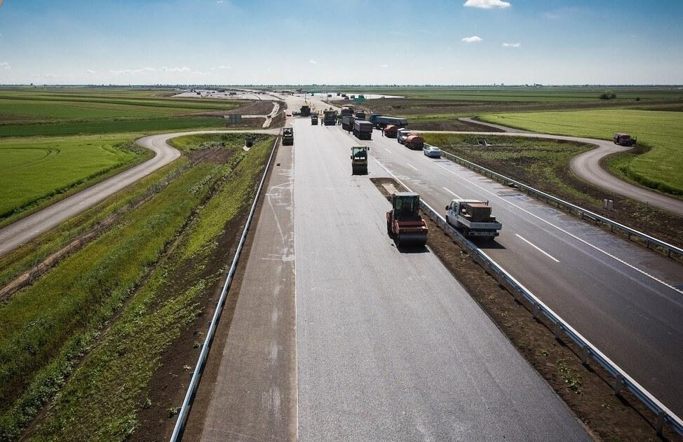 M4: hamarosan indul a Budapest-Szolnok szakasz építése