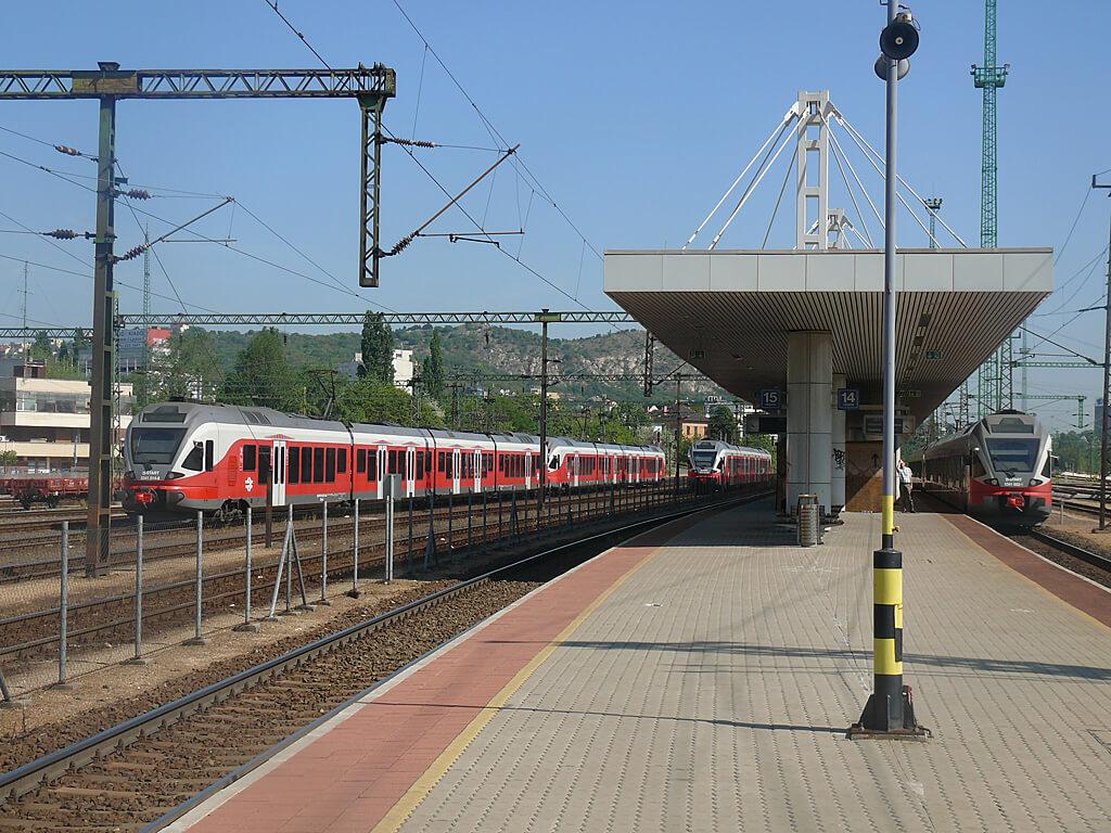 Teljes az EU-s közlekedésfejlesztési támogatás hazai kihasználtsága