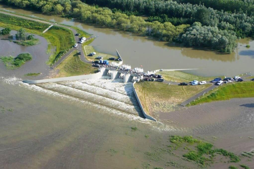 Két óriási tározó épül a Tisza menti árvízvédelem megerősítésére