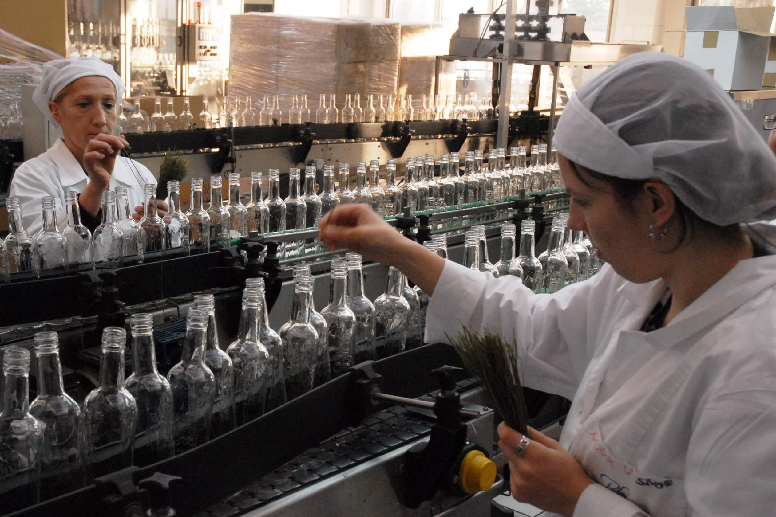 Fényeslitkén épül meg az AlcoWorld vodka- és likőrgyára
