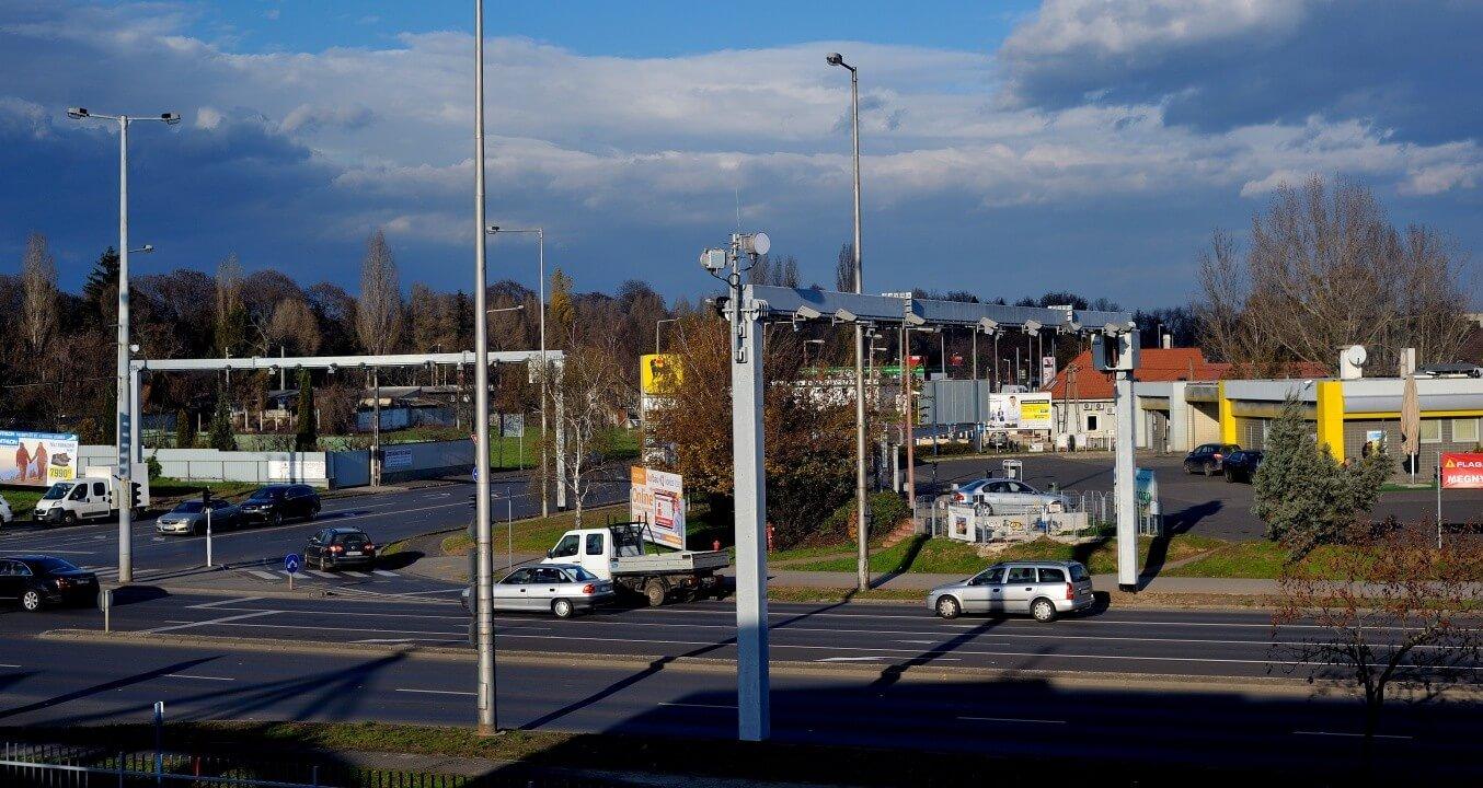 Nyíregyháza nagyszabású közút-fejlesztési programba kezd