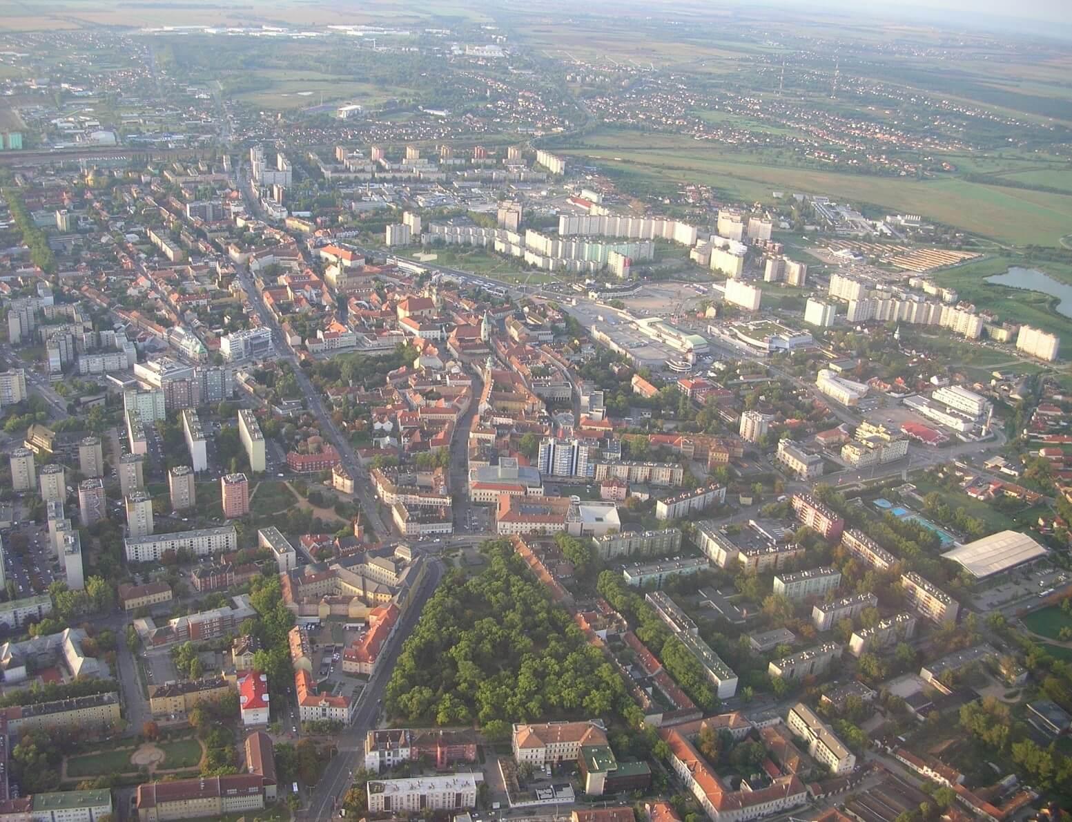 Megépül a déli összekötő Székesfehérváron, ipari zónákat is összekapcsol