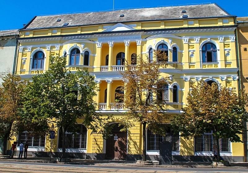 Ősszel beköltözhet felújított hivatalába a görögkatolikus egyház