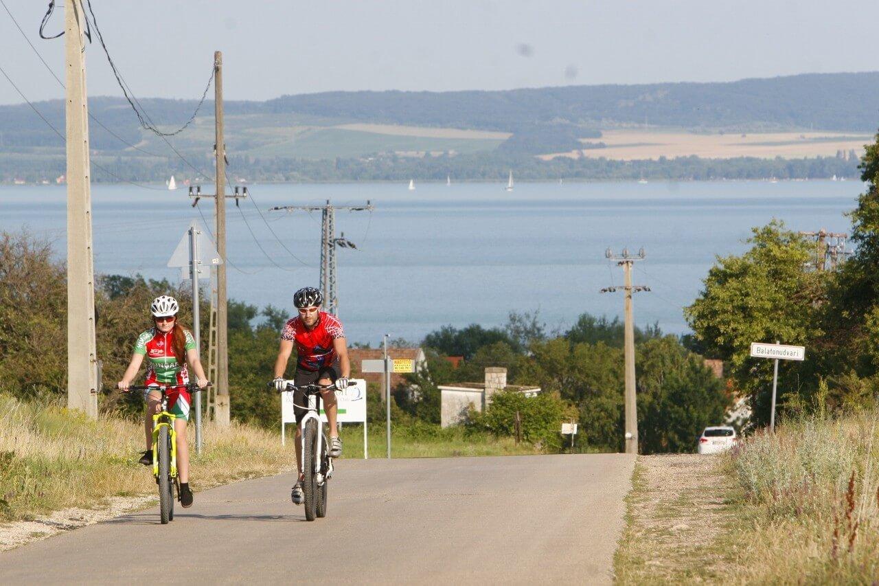 A NIF már kiírta a tendert a Budapest-Balaton kerékpárút tervezésére
