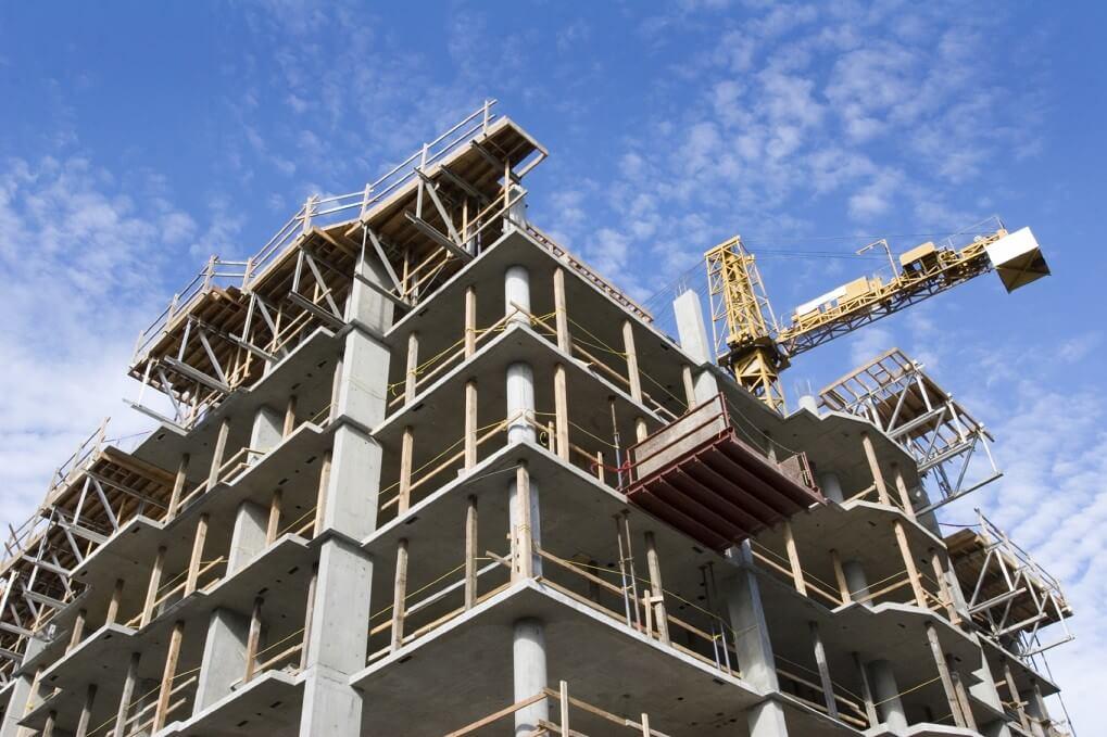 40 százalékkal több lakás épült a második negyedévben, mint az elsőben