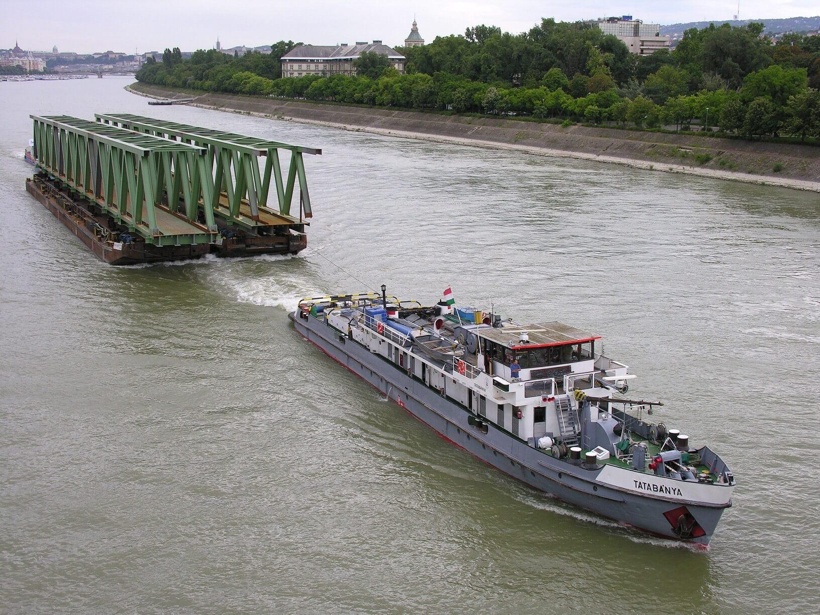 NFM: lesz megoldás a belvízi hajózást korlátozó problémákra