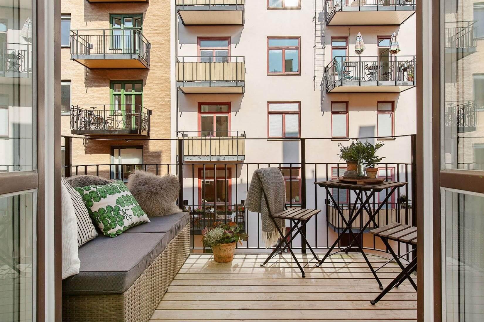 Tisztázta a NAV: erkéllyel együtt is él az áfakedvezmény