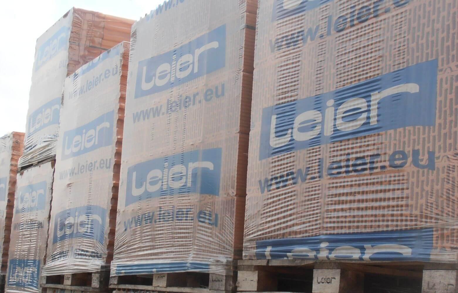 Újabb betonelemgyártó csarnokot épít Hajdúszoboszlón a Leier