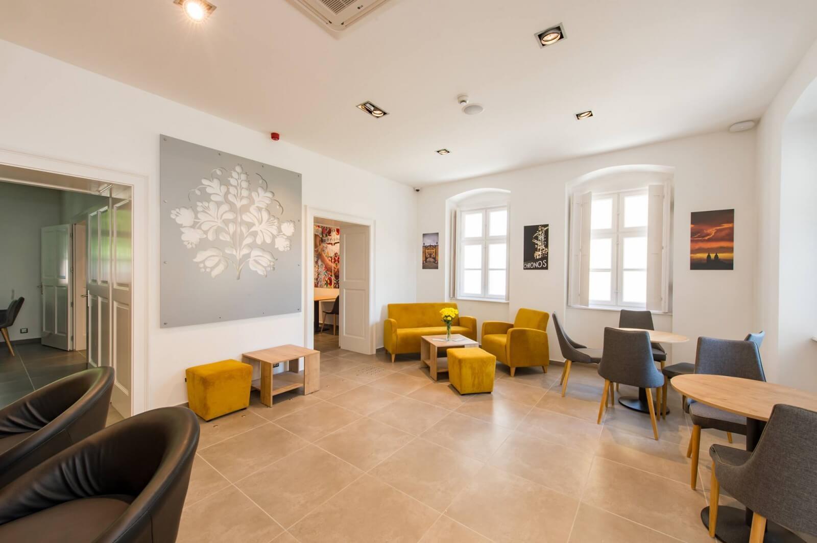 1848-as szabadságharcosok egykori lakóházában nyílt szálloda Kalocsán