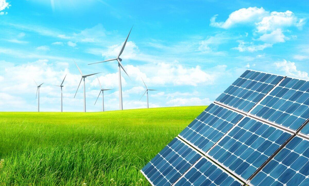 A nagy volumenű zöld áramtermelést támogatja az új KEHOP forrás