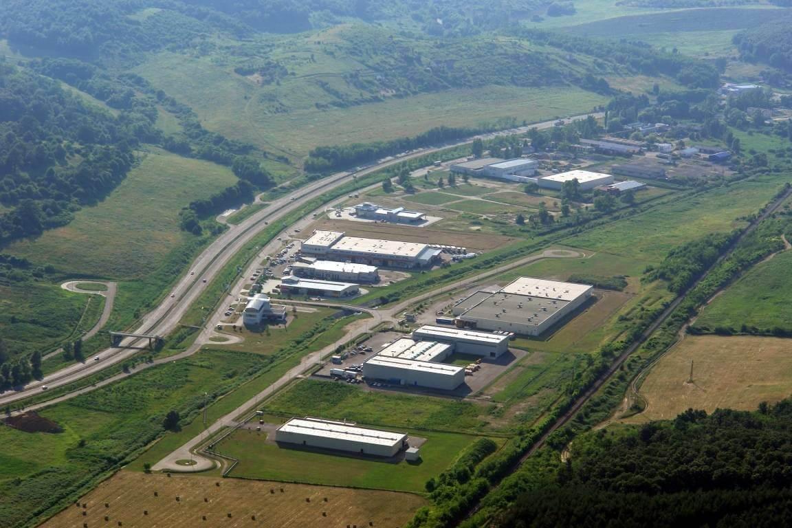 Két új ipari park építéséről döntött a kormány