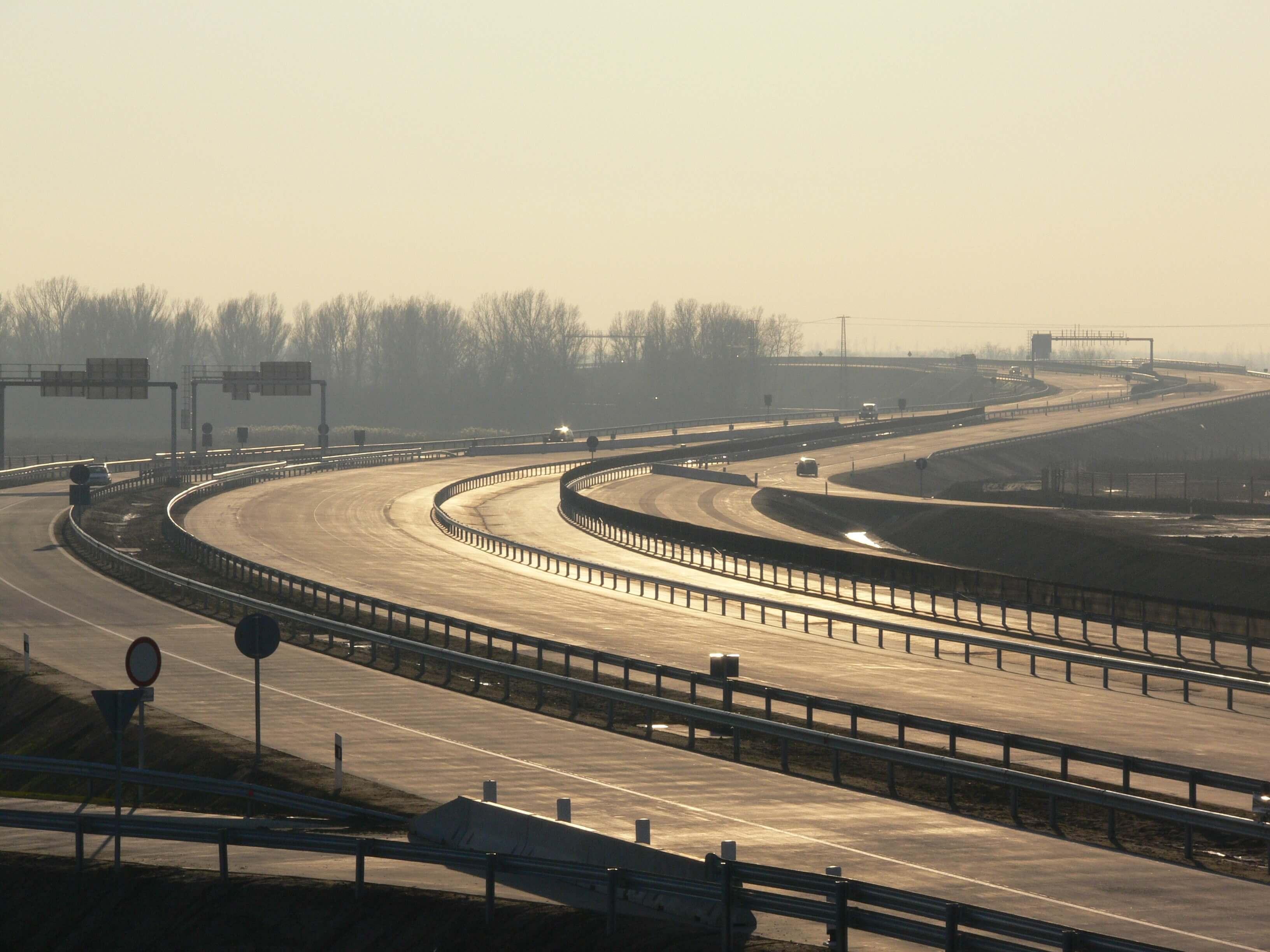 2500 milliárdos útfejlesztésről döntött a kormány