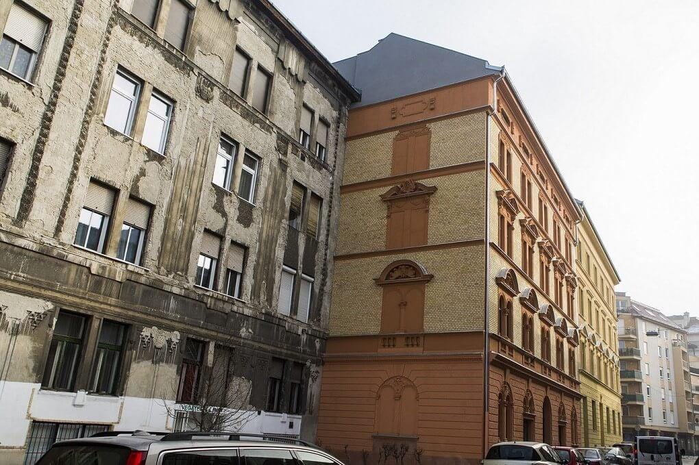 Milliárdos beruházással folytatódik Ferencváros Oscar-díjas megújulása