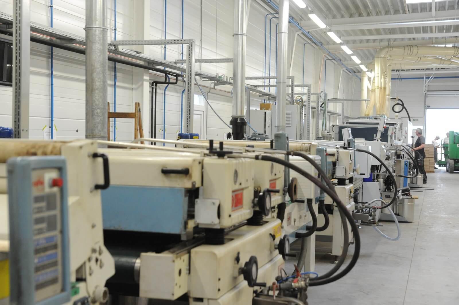 Bővült a Graboplast kecskeméti gyára, új piacokat nyithat meg