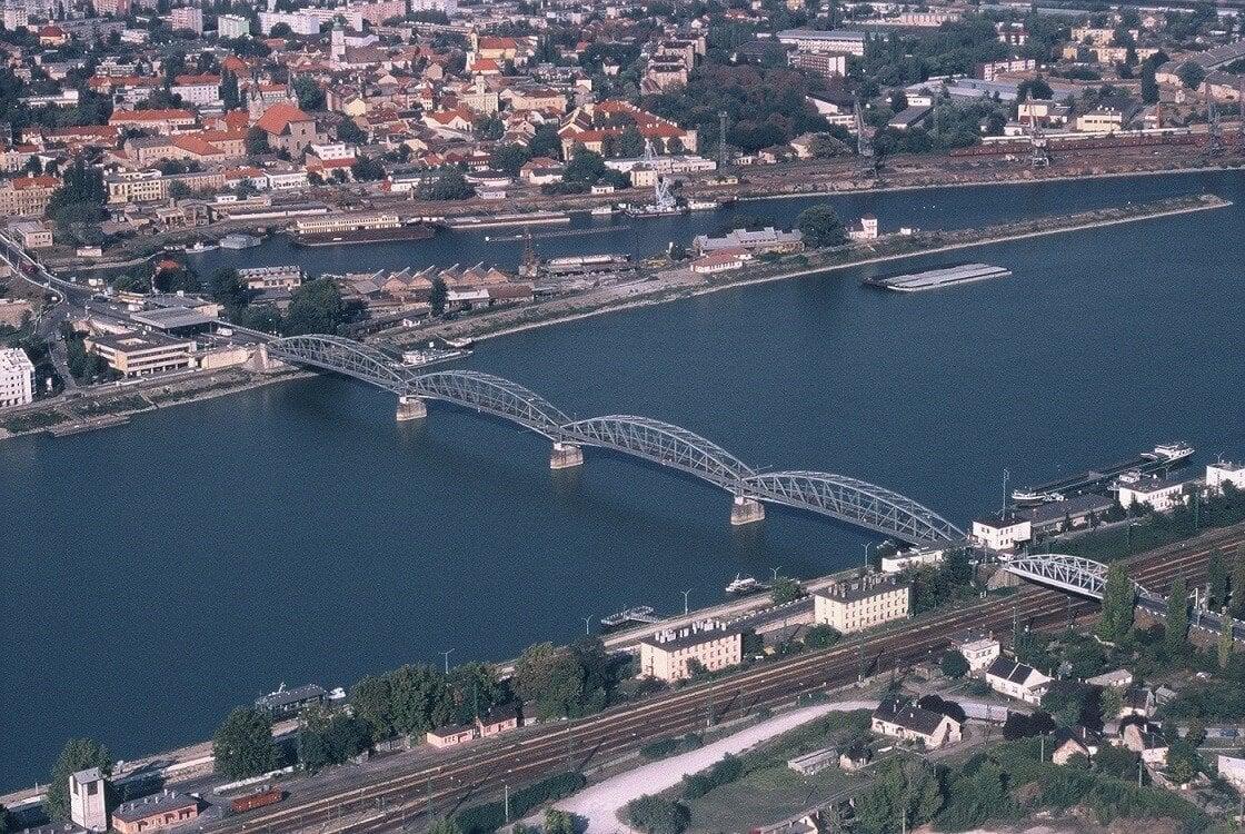 Már keresik a komáromi új Duna-híd kivitelezőjét