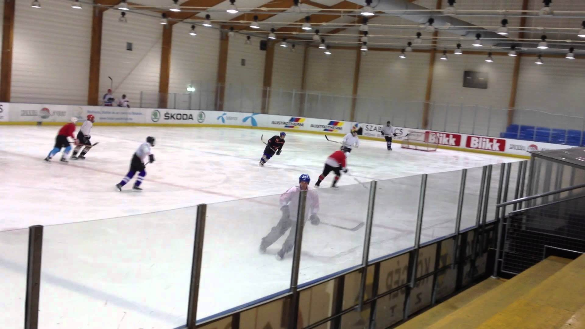 600 gyerek tanulhat korcsolyázni a megújult jégcsarnokban Zalaegerszegen