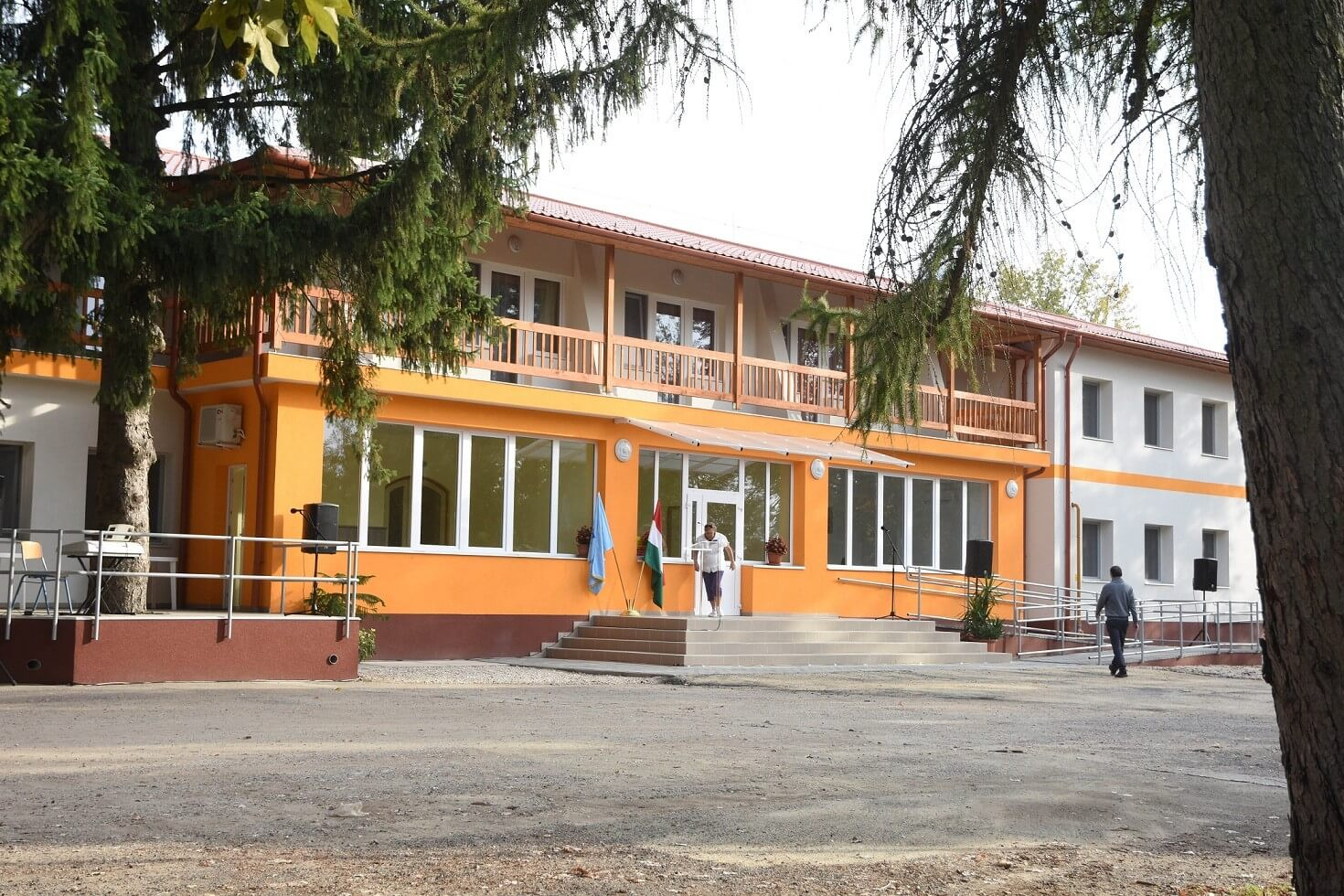 Egyházi gyógyászati központ jött létre Szolnok megyében