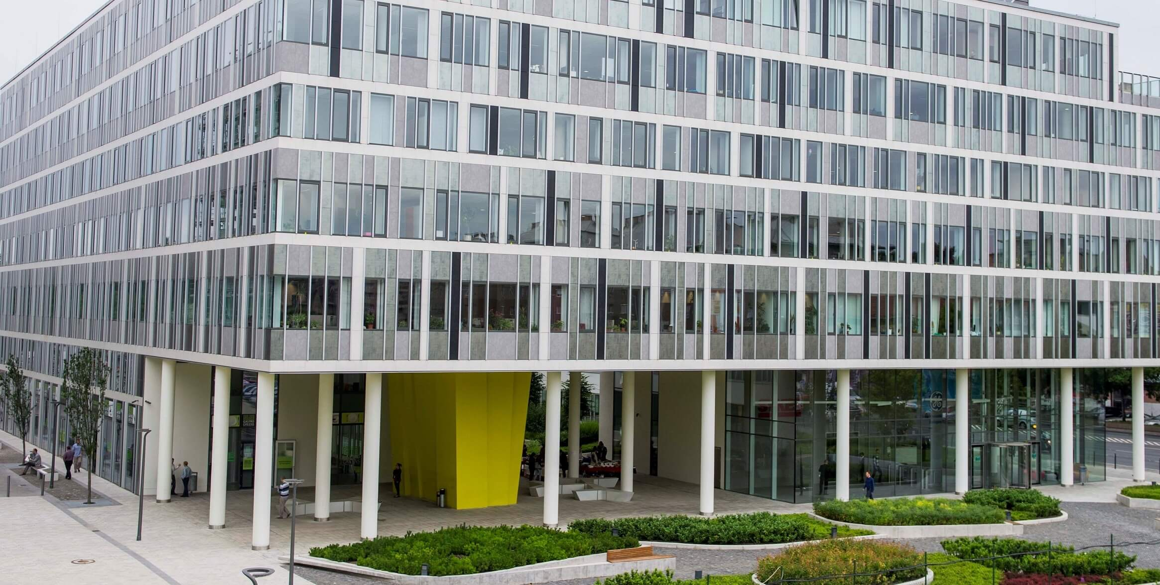 Még több ingatlanfejlesztést csalogathat Budapestre az Expo Real