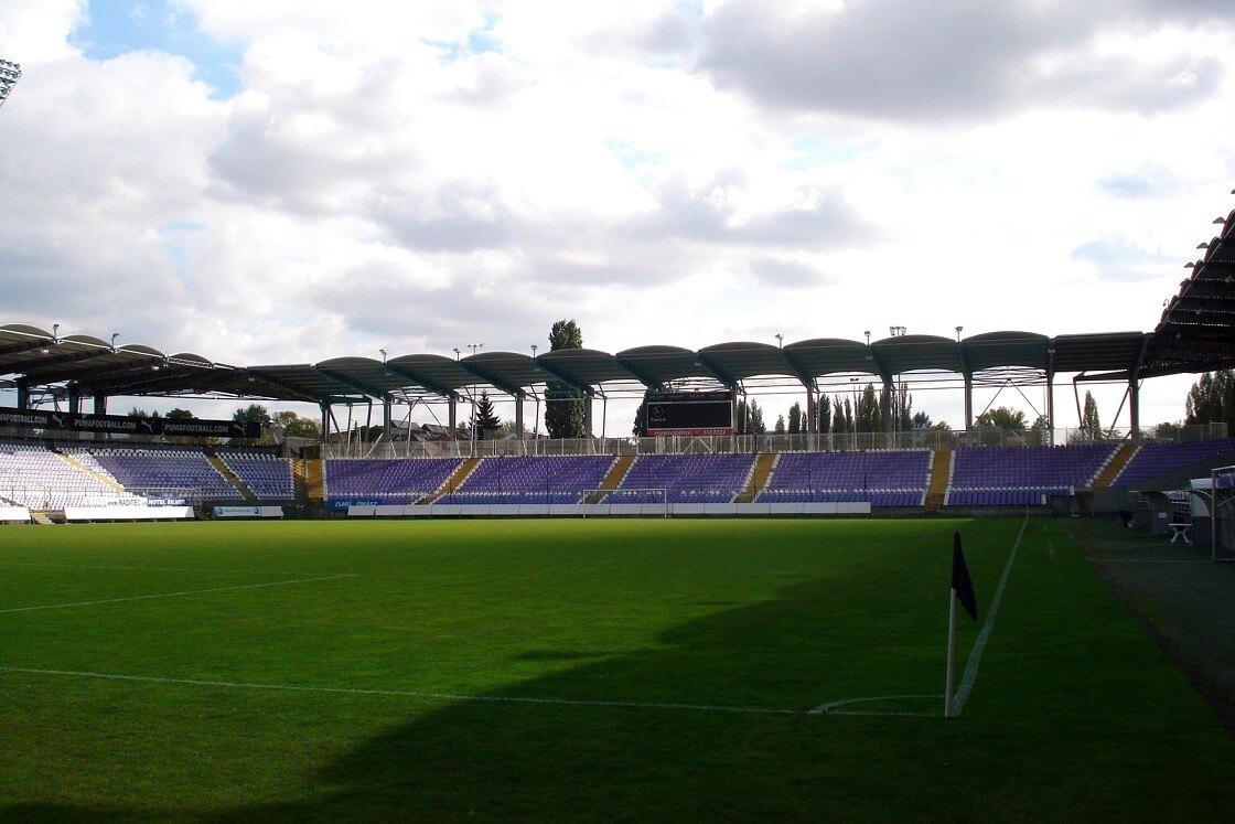 Novembertől visszatérhet a felújított Szusza Ferenc Stadionba az UTE