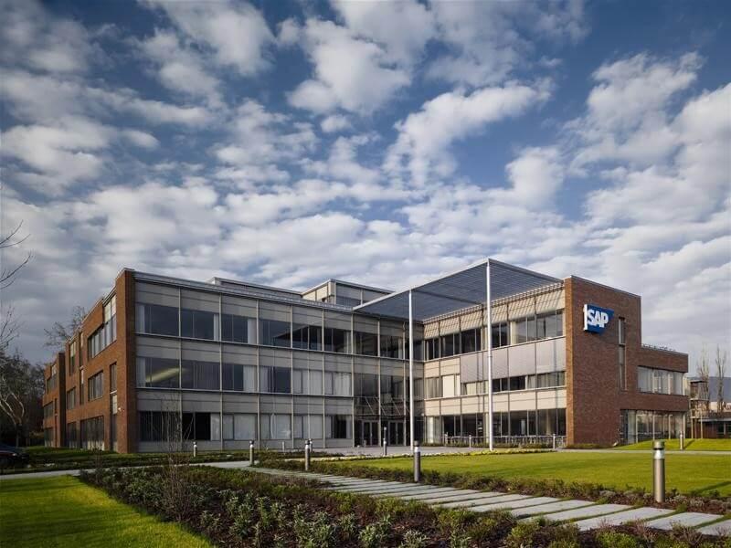 8 ezer négyzetméternyi új irodával bővül a Graphisoft Park