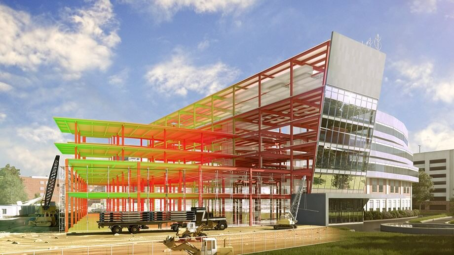 Így aknázhatja ki az építőipar a digitális forradalmat