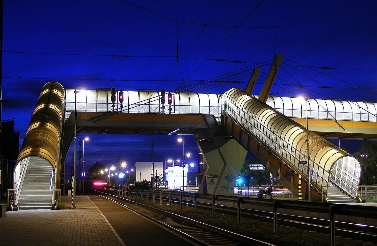 Ezen az útvonalon kötnék rá a vasútra a ferihegyi repteret