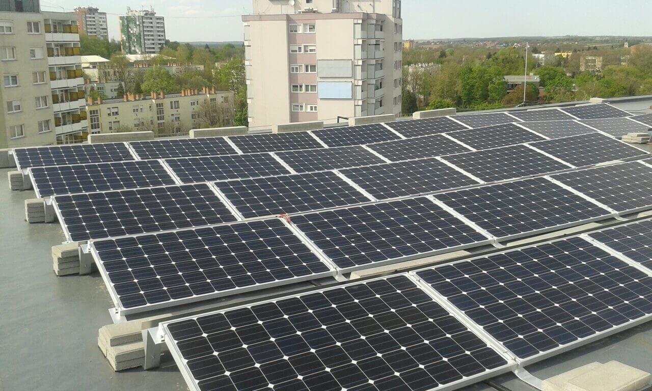 Két év alatt 237 kormányhivatali épület kap energetikai felújítást