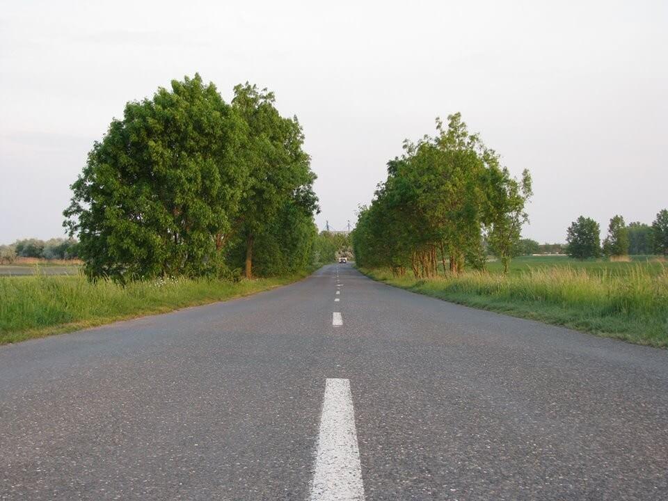 25 éves problémát oldott meg az Újfehértó-Nagykálló összekötő út felújítása