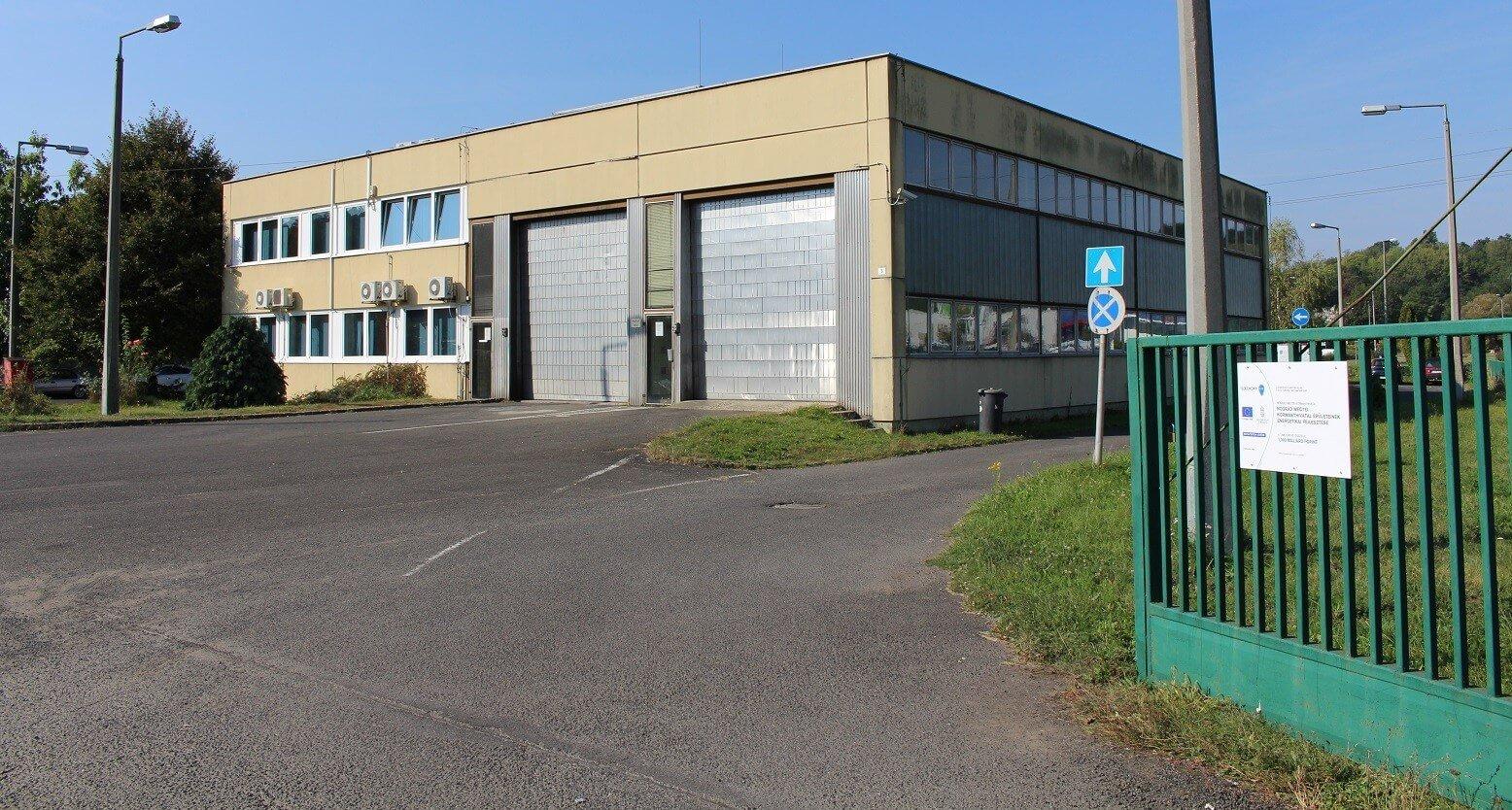 Nógrád megyében is elindult a kormányhivatalok energetikai felújítása